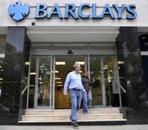banca barclays napoli inchiesta barclays su tassi euribor sequestrati documenti