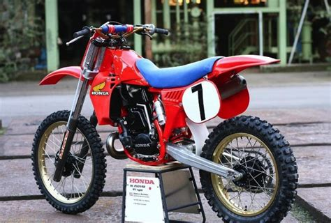 works motocross bikes my favorite works bikes part 3 pulpmx