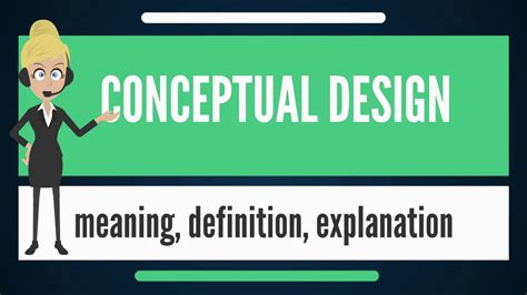 design definition in advertising what is conceptual design what does conceptual design
