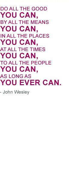 john wesley quote john wesley quotes words