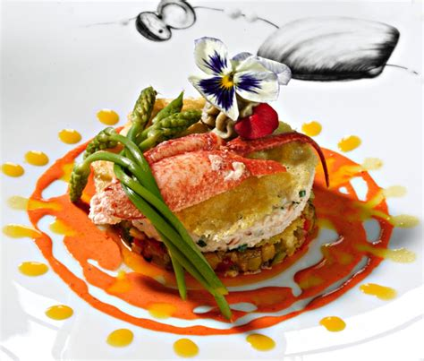 site de cuisine gastronomique restaurant quiberon la villa margot site officiel
