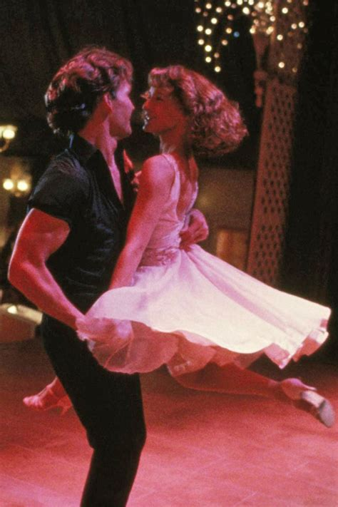 dirty dancing c the first pictures of the dirty dancing remake have landed