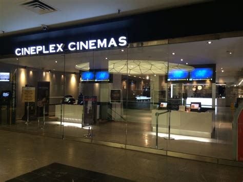 cineplex odeon showtimes cineplex cinemas at the manulife yelp