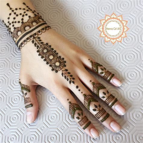 beautiful henna tattoo 125 new simple mehndi henna designs for buzzpk