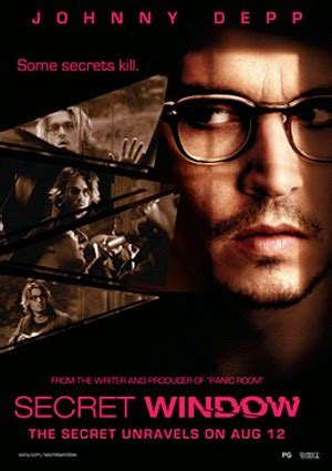film komedi semi barat secret window 2004 bioskop galaxy 21 nonton film online