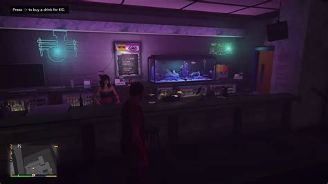 grand theft auto  bar lap dance gameplay ps youtube