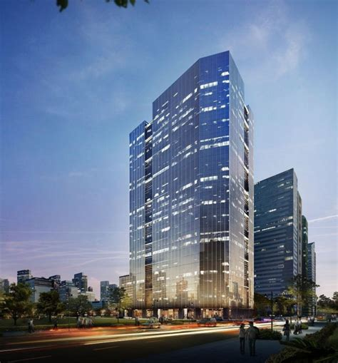 Tower Treangle Tower Triangle alveo park triangle tower alveo pre selling office for