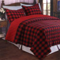 black and red plaid bedding pictures to pin on pinterest