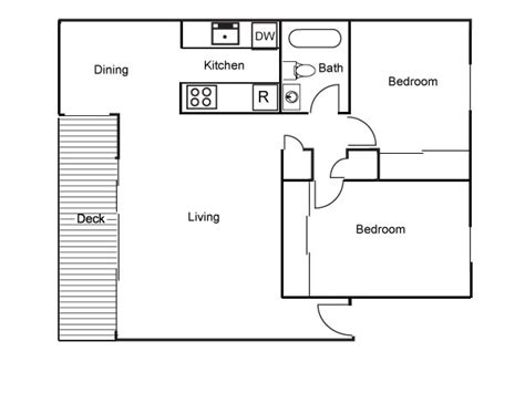 walnut square apartments floor plans floor plans the arbors apartments 1250 walker ave
