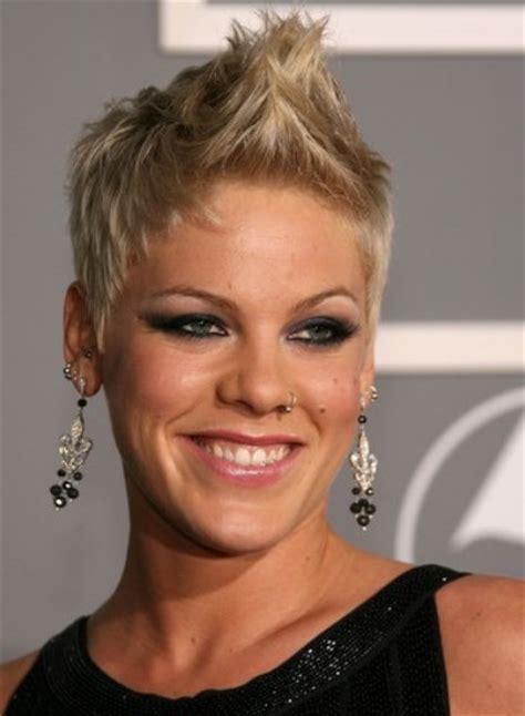 short faux hawk hairstyles for women the best short hairstyles for 2012 hairstyles weekly
