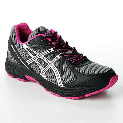 kohls womens athletic shoes kohls asics gls wide running shoes my style