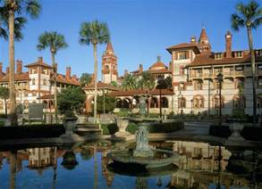 Of St Augustine Destination Weddings In St Augustine Florida At The Treasury