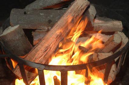 Feuerkorb Keramik by Moderne Feuerstelle Zaubern Im Garten Oder Auf Der