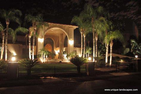 Landscape Lighting Phoenix - lighting systems photo gallery