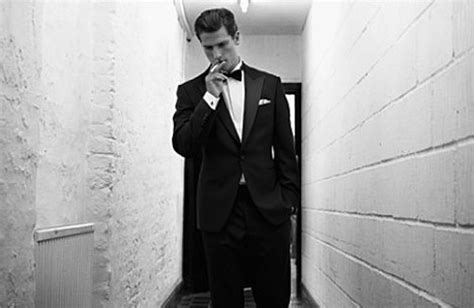 The Bad Boy In Suit 101 lessons for to live by urbasm