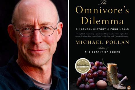 Michael Pollan S The Omnivore S Dilemma Optioned For