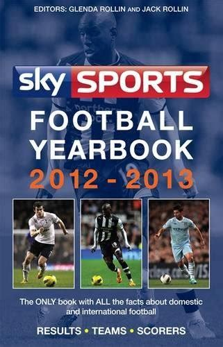 sky sports football yearbook 2009 2010 jack rollin glenda rollin 9780755319473 amazon com books glenda rollin author profile news books and speaking