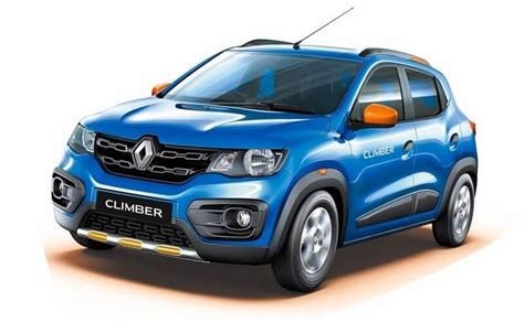 renault climber colours renault kwid climber price specifications images
