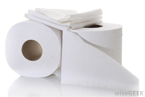 How To Make Toilet Tissue Paper - what is tissue paper with pictures