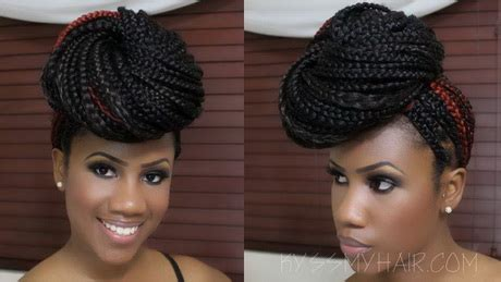 hairstyles you can do with braids hairstyles you can do with braids