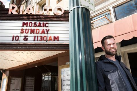 mosaic church pasadena