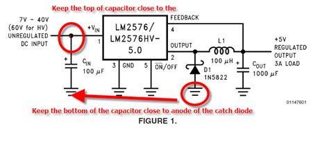 Power Supply 5v 2a By E Support lm2576 noise reduction for clear work with 35mhz 2 4ghz