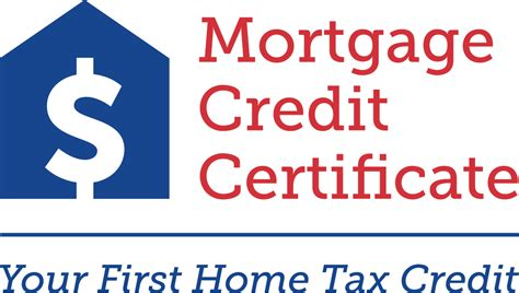 mortgage credit certificate program state