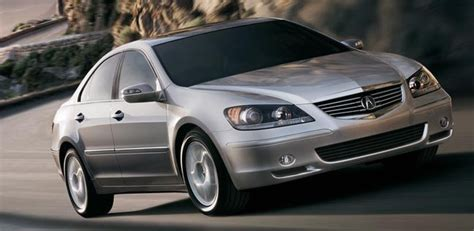 car owners manuals for sale 2008 acura rl parental controls acura rl 48px image 1