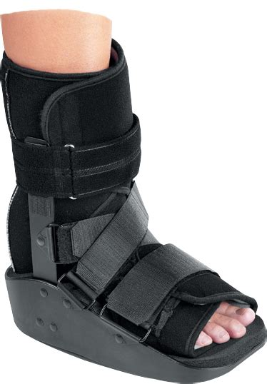 fractured ankle boot discount maxtrax walker walking cast boot brace