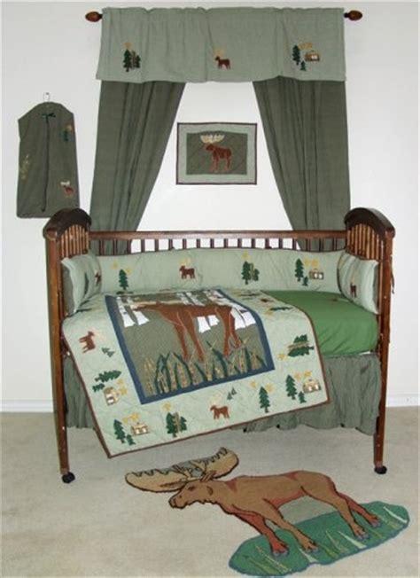 moose crib bedding 86 best images about moose baby on pinterest nursery art