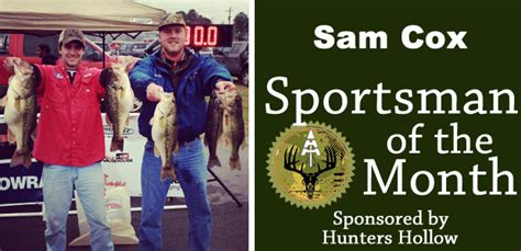 Ole Miss Mba Golf Tournament by Mississippi S Sportsman Of The Month Fishing Tales
