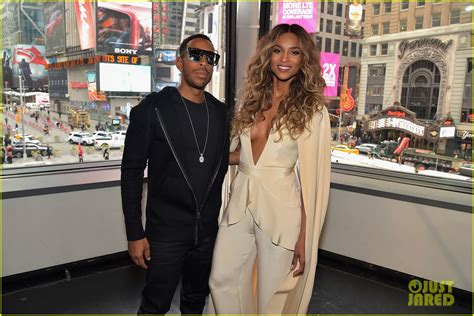 And To Host The Bilboard Awards by Ludacris Ciara Set To Host Billboard Awards 2016