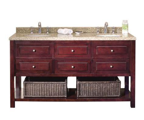 cheap 60 inch bathroom vanities ove danny 60 bathroom 60 inch double vanity with brown