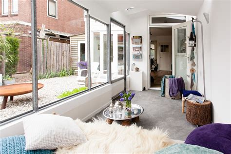 Architecture Styles haarlem house renovation 7 e architect