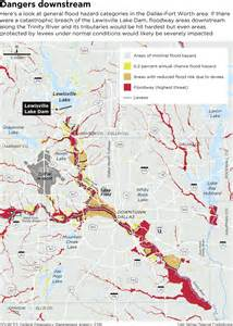 map of lewisville lewisville dam issues dallas area the gear page