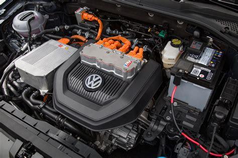 volkswagen golf engine vw promises world s mass market electric car