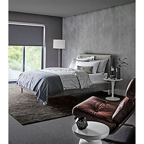 Bedroom Ls Lewis Buy Nlxl Concrete Paste The Wall Wallpaper Lewis