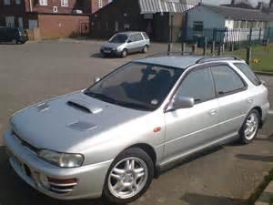 1995 Subaru Impreza 1995 Subaru Impreza Pictures Cargurus