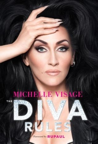Goodreads Giveaway Rules - the diva rules michelle visage official site
