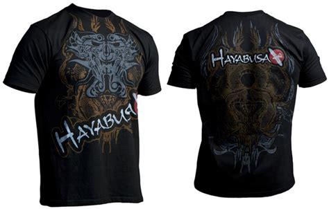 T Shirt Hayabusa hayabusa mizuchi t shirt
