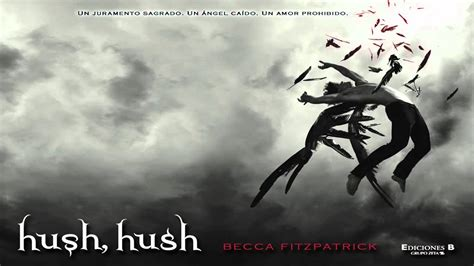nueva secci 243 n de libros hush hush youtube