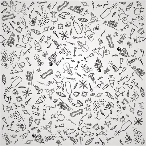 free doodle vectors doodles vector free free vector archive