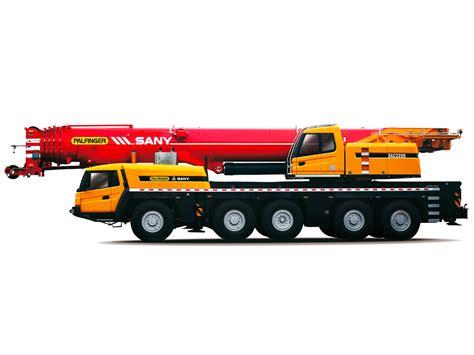 en terrain min 2234083427 palfinger sany sac2200 all terrain crane 220 tonnage mobile crane