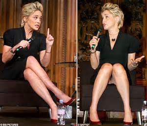 Chair Handler Basic Instinct Sharon Stone By Teddyxofetty On Deviantart