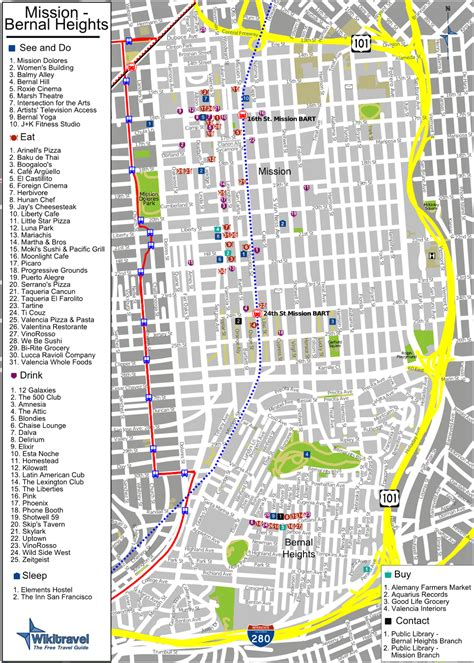 san francisco district map 2014 404 page not found