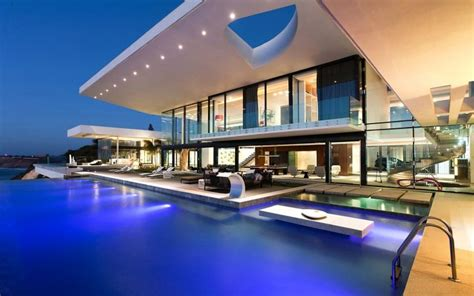 Mediterranean Home Designs by 19 Amazing Modern Homes You Always Dream Of