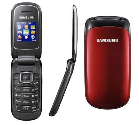 Harga Samsung Caramel spesifikasi dan harga samsung caramel e1150 hp lipat