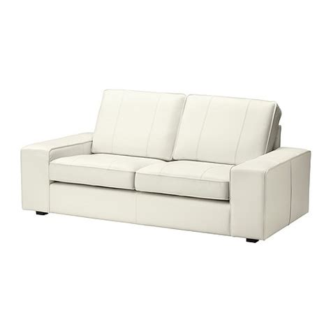 Ikea Kivik Leather Sofa Kivik Loveseat Grann Bomstad White Ikea