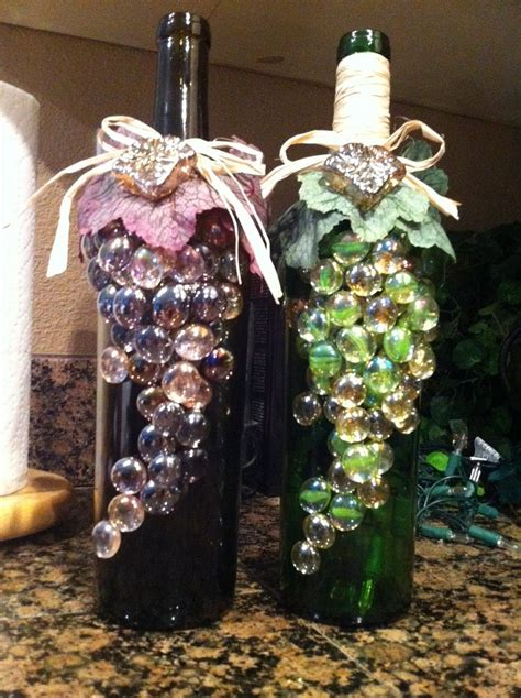 wine bottle craft projects wine bottle craft project recycled wine bottle
