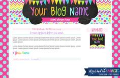 premade blogger templates for teachers 1000 images about teacher blogging on pinterest second